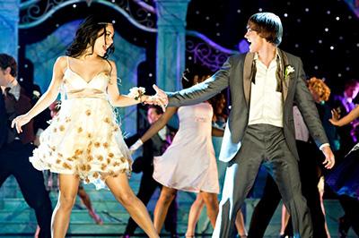 Tanečné kurzy pre stredné školy
