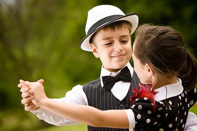 Tanečná škola pre deti a dospelých v Dúbravke. Tanečné kurzy pre deti 6-9 rokov
