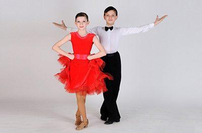 Tanečná škola pre deti a dospelých v Dúbravke, Bratislava